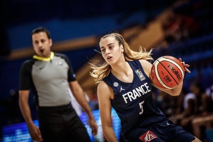 Les u17 vice championnes du monde ldlc asvel f minin - Calendrier coupe du monde u17 ...